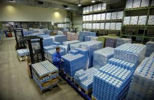 Как повысить эффективность складского хозяйства